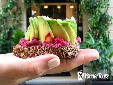 Vegan Food Tour Experience in Barcelona