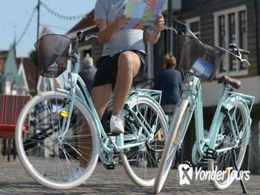 Bike rental Volendam - Explore the Countryside of Amsterdam