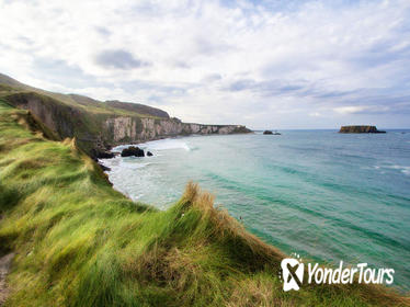 Antrim Coast and Glens 8 Day Self Guided Hike