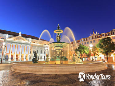 5-Night Portugal Tour from Madrid Including Lisbon and Fátima