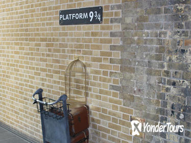 Harry Potter Film Location Bus Tour of London