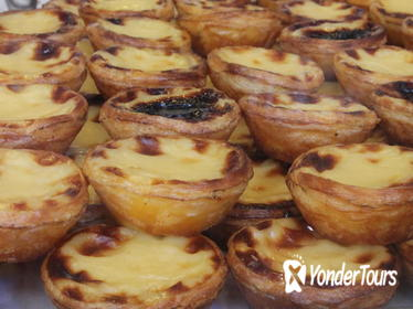 Lisbon Secret Food Tour - Portuguese Tapas and Port Wine