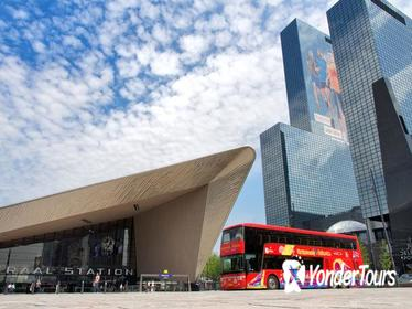 City Sightseeing Rotterdam Hop On Hop Off Tour