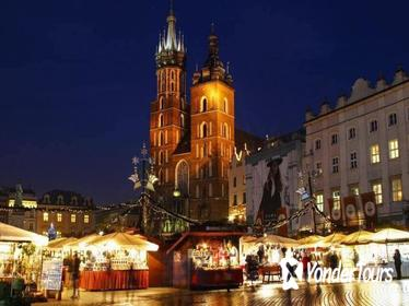 Krakow Street Food Walking Tour