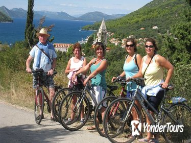 Full-Day Guided Biking and Kayaking Tour in Dubrovnik