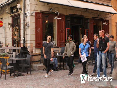 Private Tour: Stockholm Historical Walking Tour of Gamla Stan