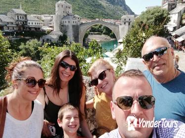 Authentic Private Tour of Hercegovina