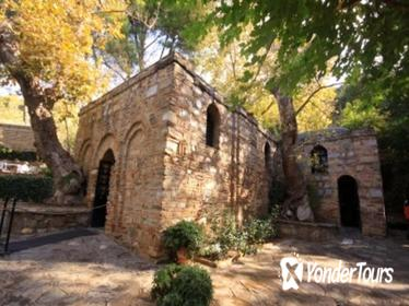 Kusadasi Shore Excursion: Private Tour to Ephesus and the House of Virgin Mary