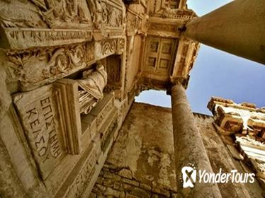 Private Ephesus Tour From Kusadasi Port