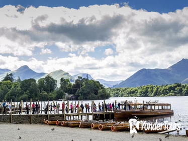 3 Day Lake District Tour including Lake Cruise