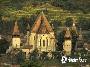 Transylvania Legends 3 days Tour