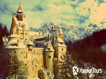2 Week Private Tour of Romania from Bucharest