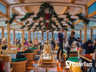Holiday Brunch Cruise Aboard the Manhattan
