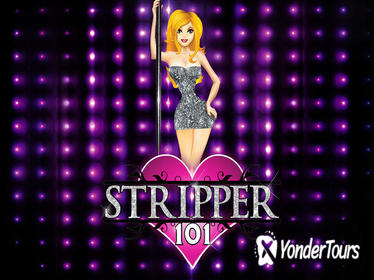 Stripper 101 at Planet Hollywood Resort and Casino