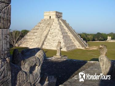 6 Days of Unforgettable Yucatán Tour: Merida to Cancún