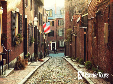 Boston Super Saver: Cambridge, Lexington and Concord Tour plus Boston Trolley