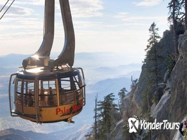 Palm Springs Aerial Tramway Admission