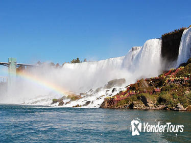 Best of Niagara Falls USA Tour