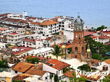 Puerto Vallarta Shore Excursion: Puerto Vallarta City Tour