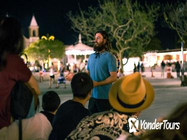 Historical and Cultural Walking Tour of San Jose del Cabo