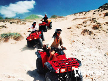 Los Cabos Shore Excursion: ATV Adventure