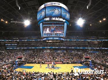 Basketball Transportation: Orlando Magic NBA Basketball Transfers