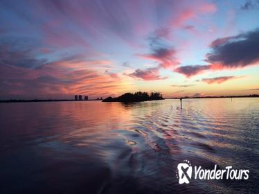 Sunset River Cruise from Fort Myers