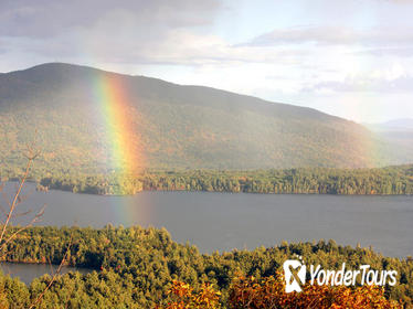 Squam Lake Science Center Tour plus On Golden Pond Cruise