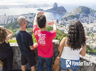 Small-Group Guided Highlights of Rio Day Trip