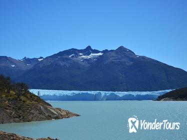 Pioneros Navigation and Trekking Tour from El Calafate