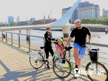Full Day Bike Rental in Buenos Aires