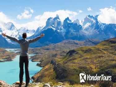 5-Day Small Group Guided W Trekking - Torres Del Paine Highlights