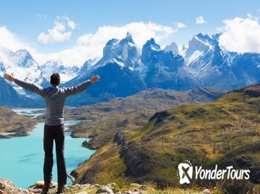 5-Day Small Group Guided W Trek - Torres Del Paine Highlights in Mountain Refuge