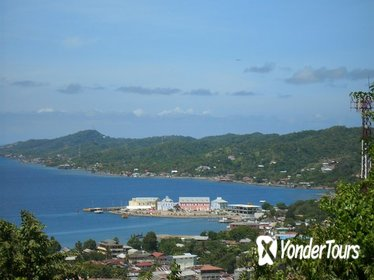 5-Hour Roatan Island Cultural Sightseeing Tour including West Bay Beach Resort