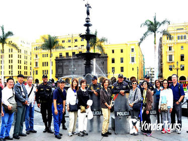 Shore Excursion: 2-Day Tours in Lima from Callao Port