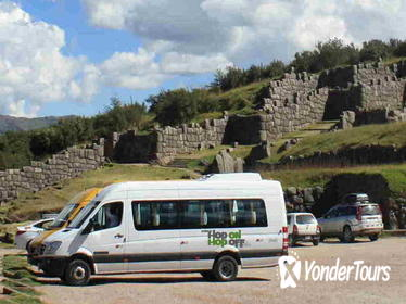 Hop-On Hop-Off Bus Tour of Cusco (Best for kids & families)