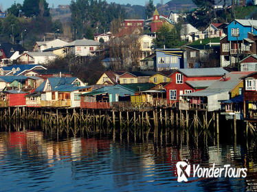 Day Trip to Ancud and Chiloe from Puerto Montt