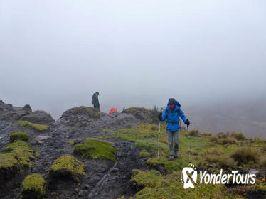 DAY TOUR-INCA TRAIL CAJAS NATIONAL PARK