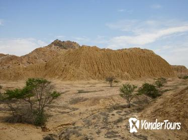 Chiclayo Private Archeological Tour: Huaca Rajada, Tucume and Sipan Royal Tombs