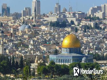 Highlights of Israel Tour - 8 days