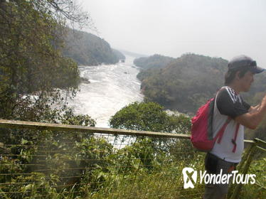 5 Days Murchison falls and Jinja trip