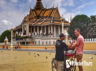 3-day Highlights of Phnom Penh, Cambodia