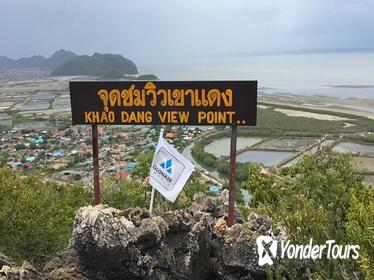 Explore Sam Roi Yod National Park 4D3N