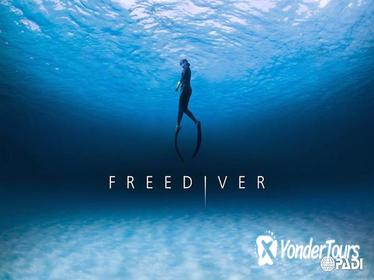 PADI Basic Freediver in Phuket