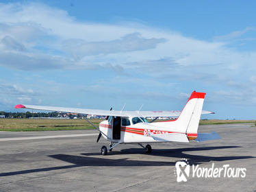 Cebu Light Aircraft Experience