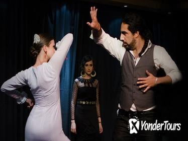Santa Cruz Legends Tour & Flamenco