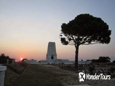 3 Day Gallipoli in Depth Tour from Istanbul with Troy