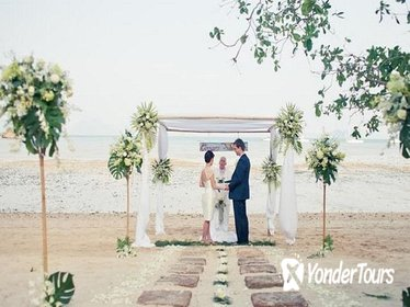 4-Day Honeymoon Package to Koh Yao from Phuket