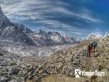 Everest Base Camp Trek -16 Days An Experience of Lifetime