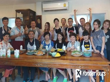 Thai Cookery School Half Day in Chiang Mai